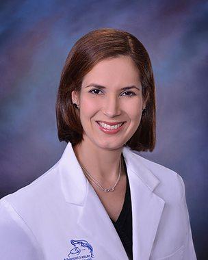 Dr. Larissa Colon-Rodriguez - Advanced Institute for Women's Health