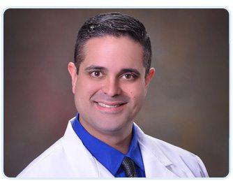 Dr. Jose Vazquez Vicente